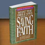 A Biblical Saving Faith