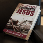 The Teachings and Commands of Jesus